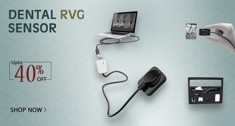 Dental RVG Sensor